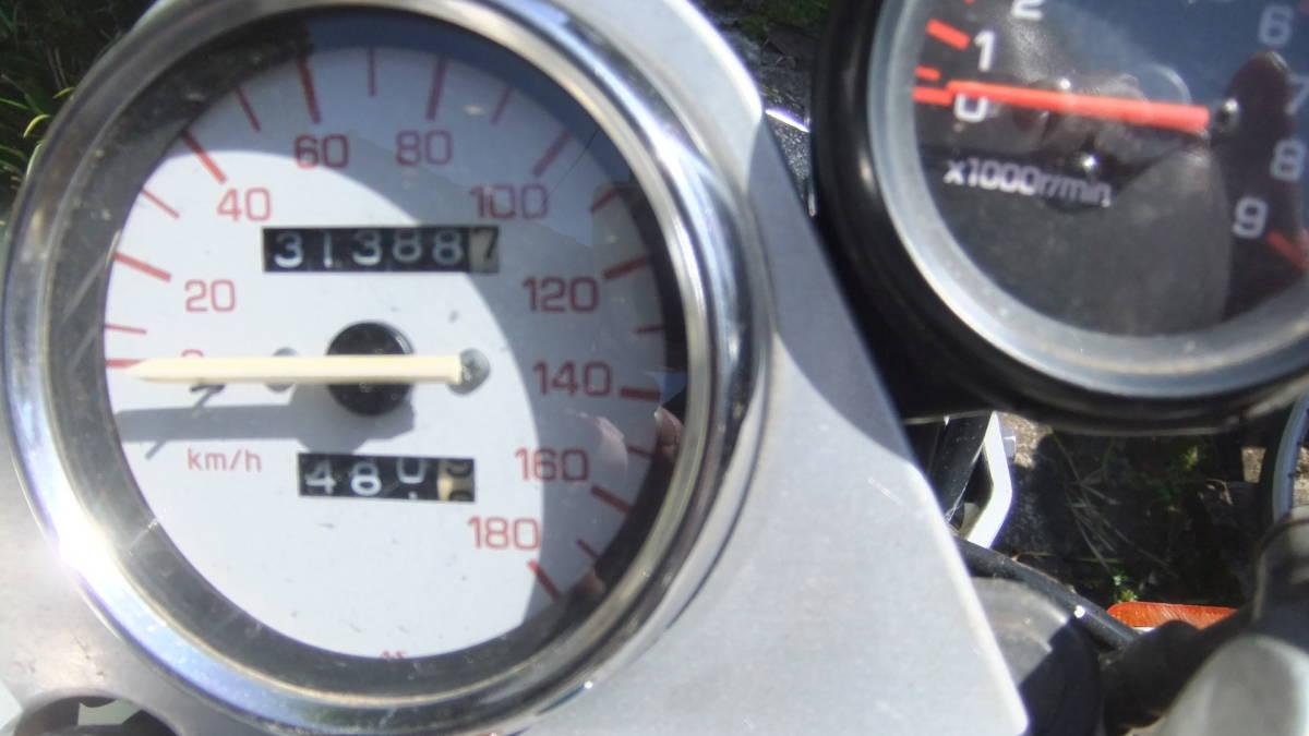 「名車 SRX400 SRX4 コワースバックステップ スーパートラップ付き ファイナルエディション」の画像2