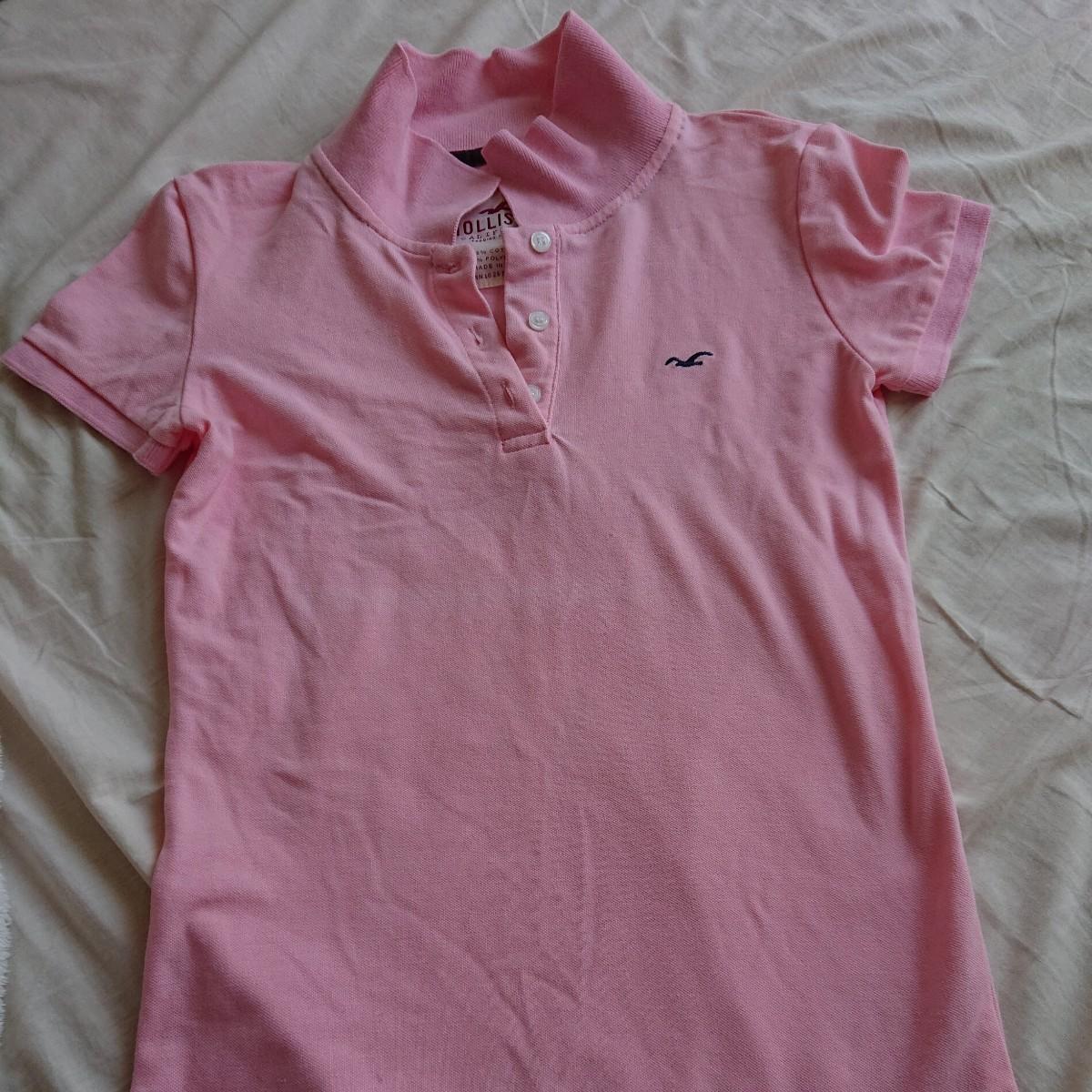 ポロシャツ S