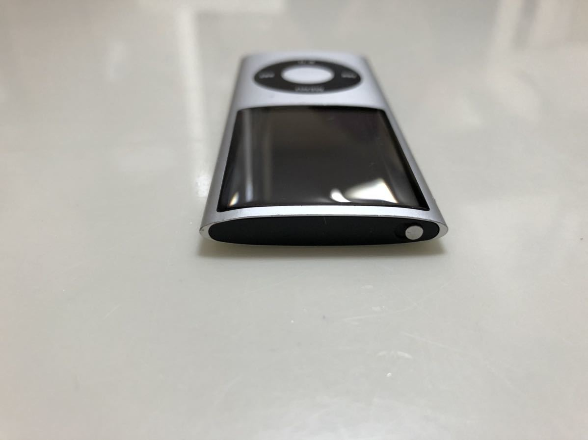 ★☆ジャンク品 1円から~iPod Model NO A1285最低落札無☆★ iPod nano _画像4