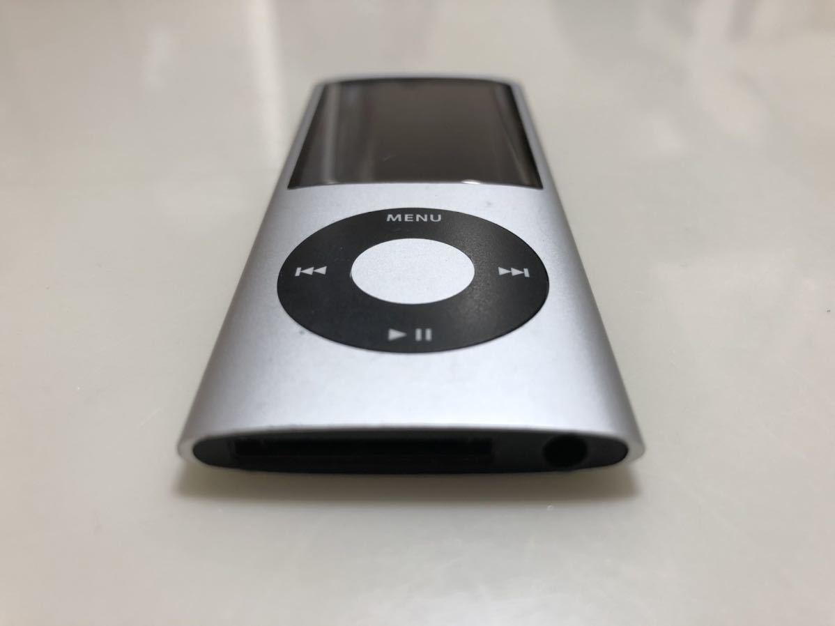★☆ジャンク品 1円から~iPod Model NO A1285最低落札無☆★ iPod nano _画像2
