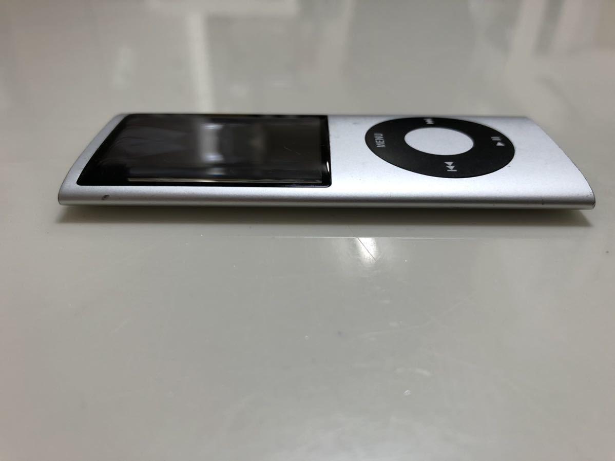 ★☆ジャンク品 1円から~iPod Model NO A1285最低落札無☆★ iPod nano _画像5