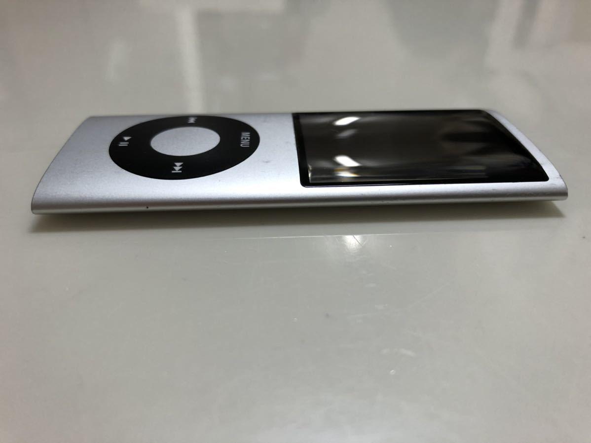 ★☆ジャンク品 1円から~iPod Model NO A1285最低落札無☆★ iPod nano _画像3