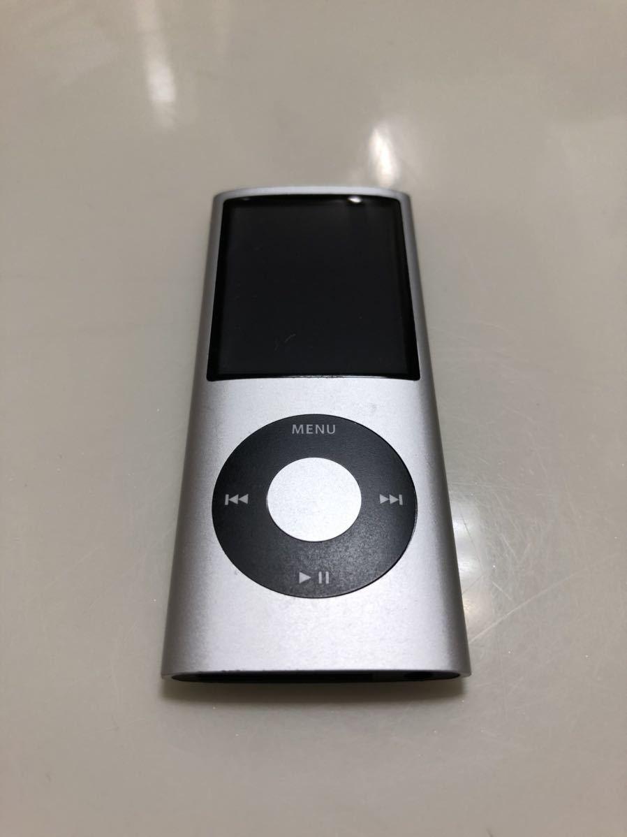 ★☆ジャンク品 1円から~iPod Model NO A1285最低落札無☆★ iPod nano _画像1