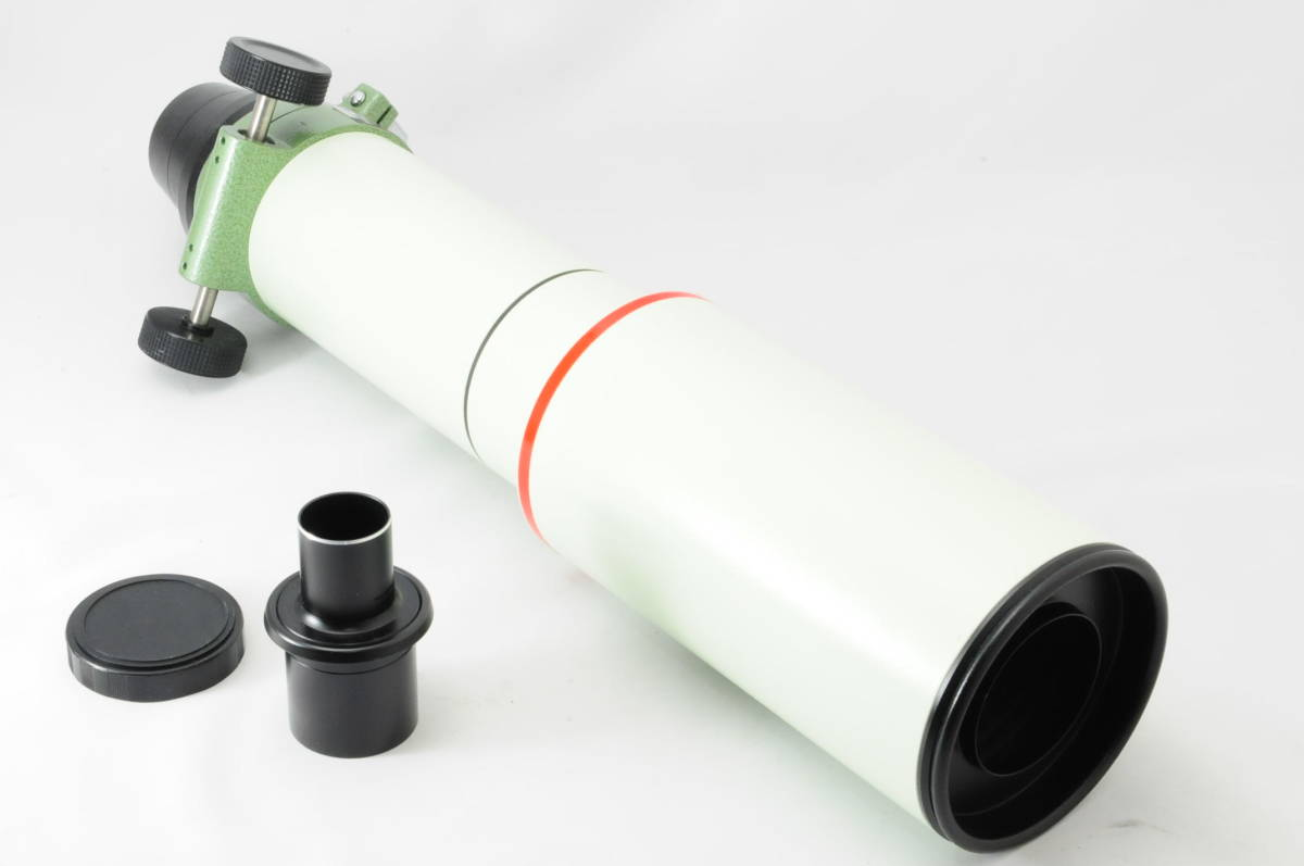 PENTAX 75EDHFⅢ SMC ED APOCHROMAT D=75mm f=500mm ASAHI OPT 天体望遠鏡 ファインダー 鏡筒 ペンタックス th_A103_画像4