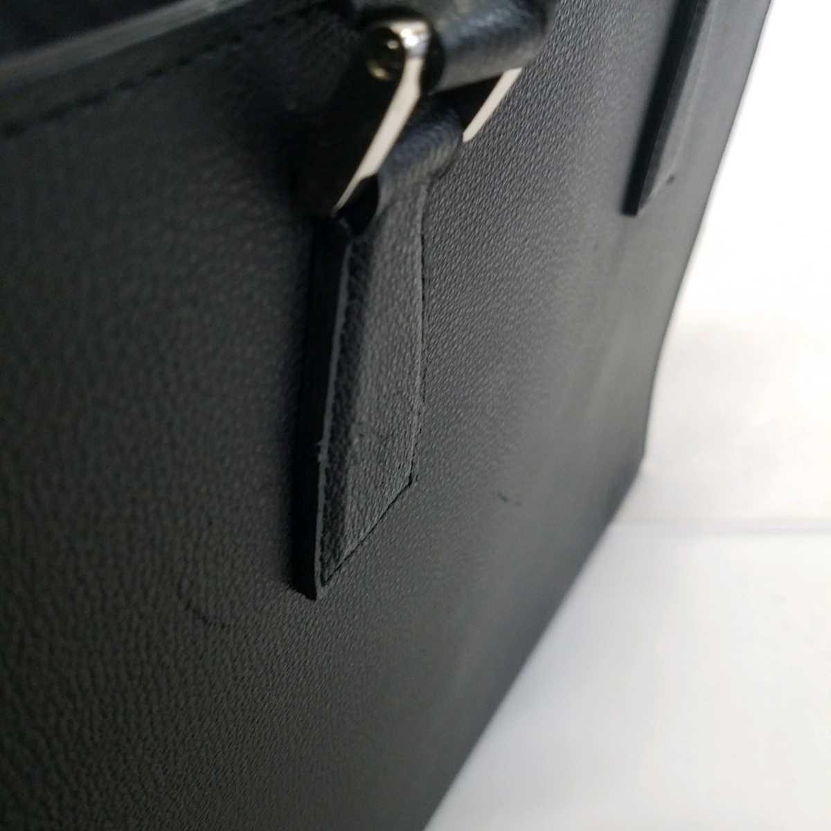 ポーター レザー news ブリーフケース S ビジネスバッグ porter 163-03295 トートバッグ 本革