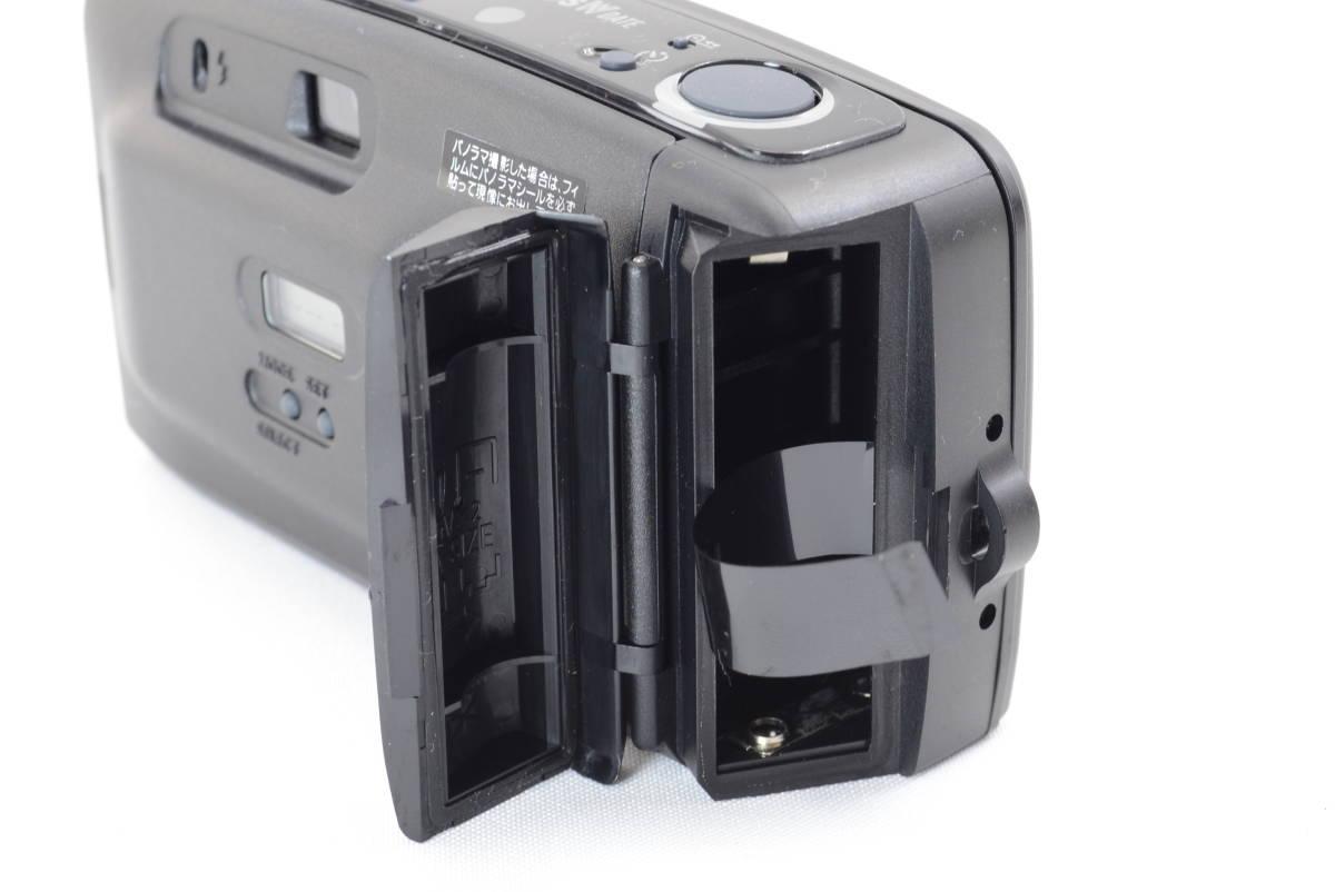 【ecoま】リコー RICOH LX-33sW DATE no.BS299470 コンパクトフィルムカメラ_画像9