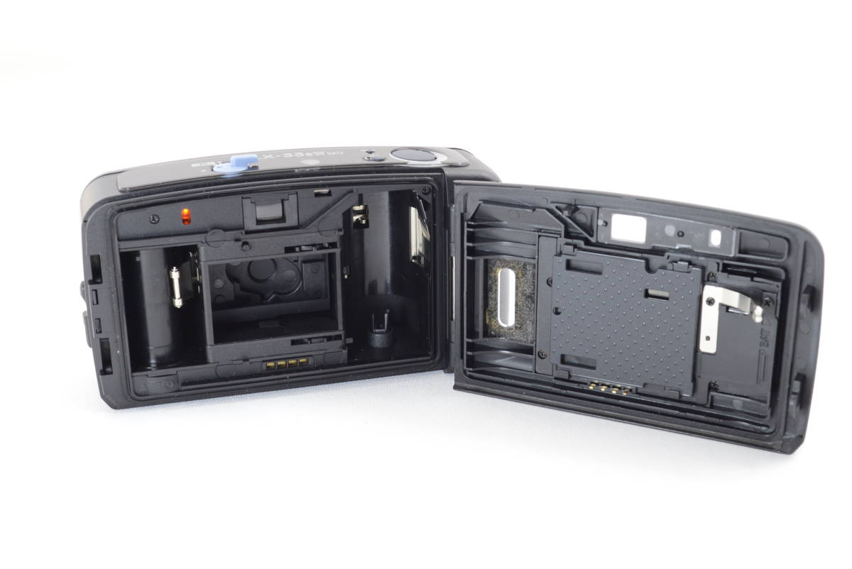 【ecoま】リコー RICOH LX-33sW DATE no.BS299470 コンパクトフィルムカメラ_画像8