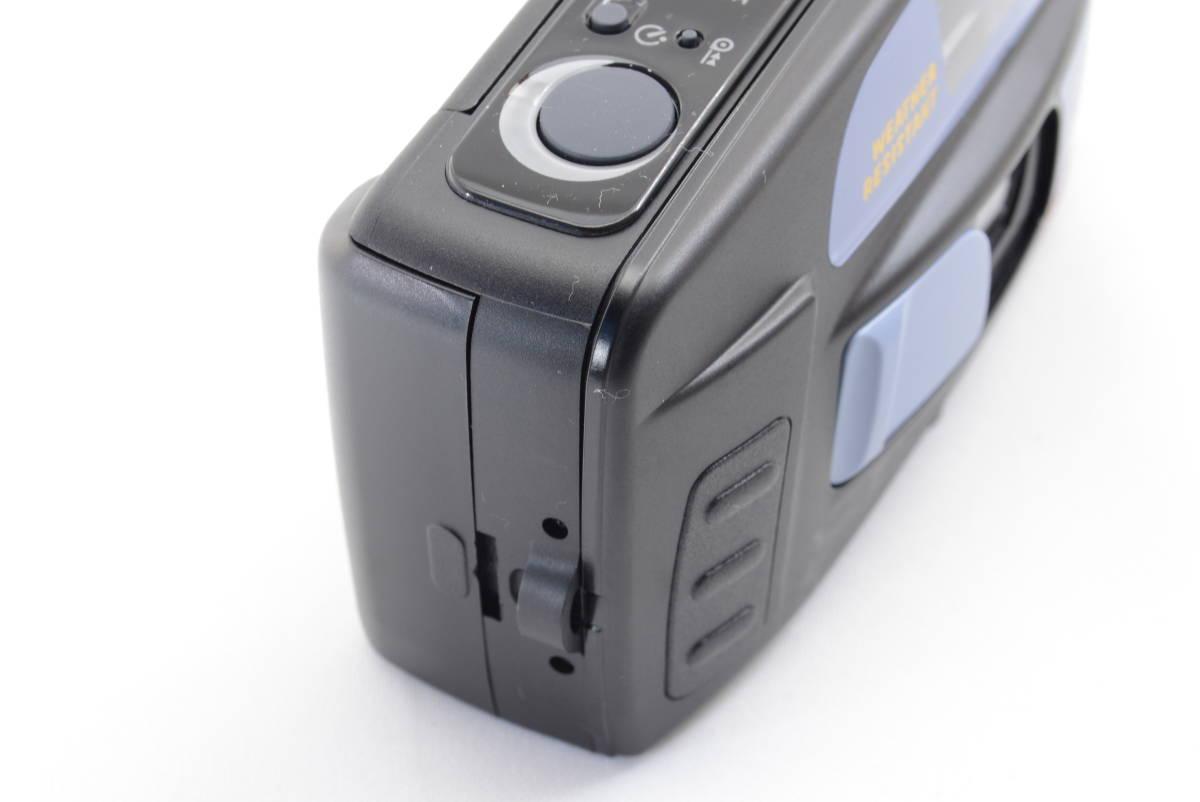 【ecoま】リコー RICOH LX-33sW DATE no.BS299470 コンパクトフィルムカメラ_画像3