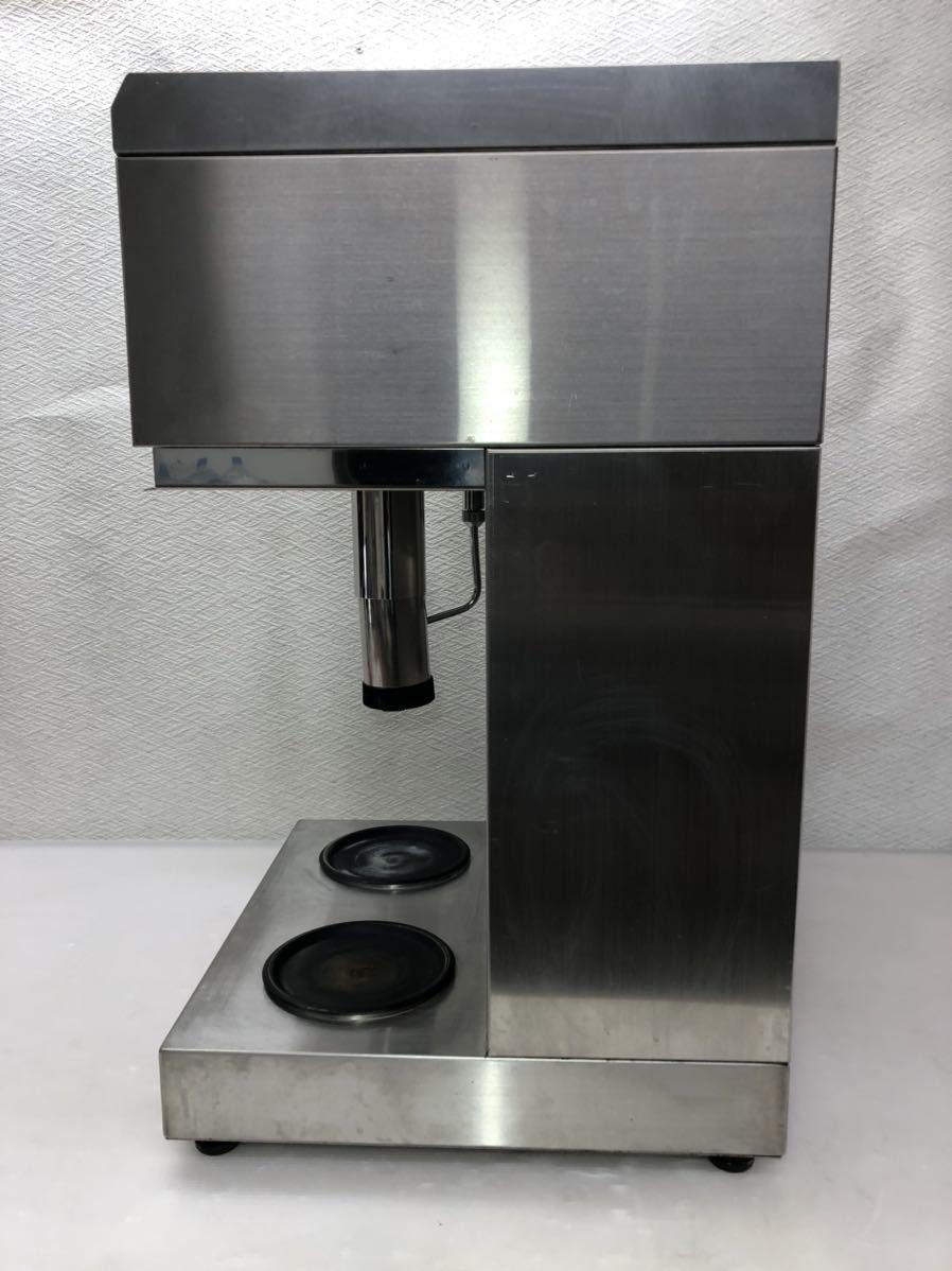 Kalita カリタ ◆ MICON COFFEE MACHINE ◆ Model HG-115 ◆業務用コーヒーマシン_画像5