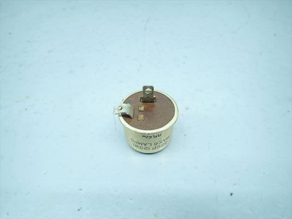 βBA18-1 BETA TR35 TR-35 125cc 純正 ウインカーリレー 端子曲り有!動作正常!