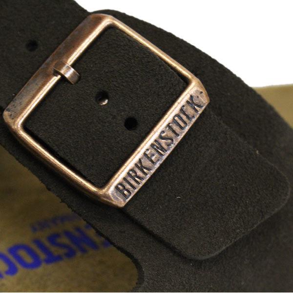 正規 BIRKENSTOCK (ビルケンシュトック) GC951311 ARIZONA アリゾナ SFB サンダル レギュラー(幅広) MOCCA BI118 40-約25.5cm-26.0cm_BIRKENSTOCKビルケンシュトック正規取扱店T