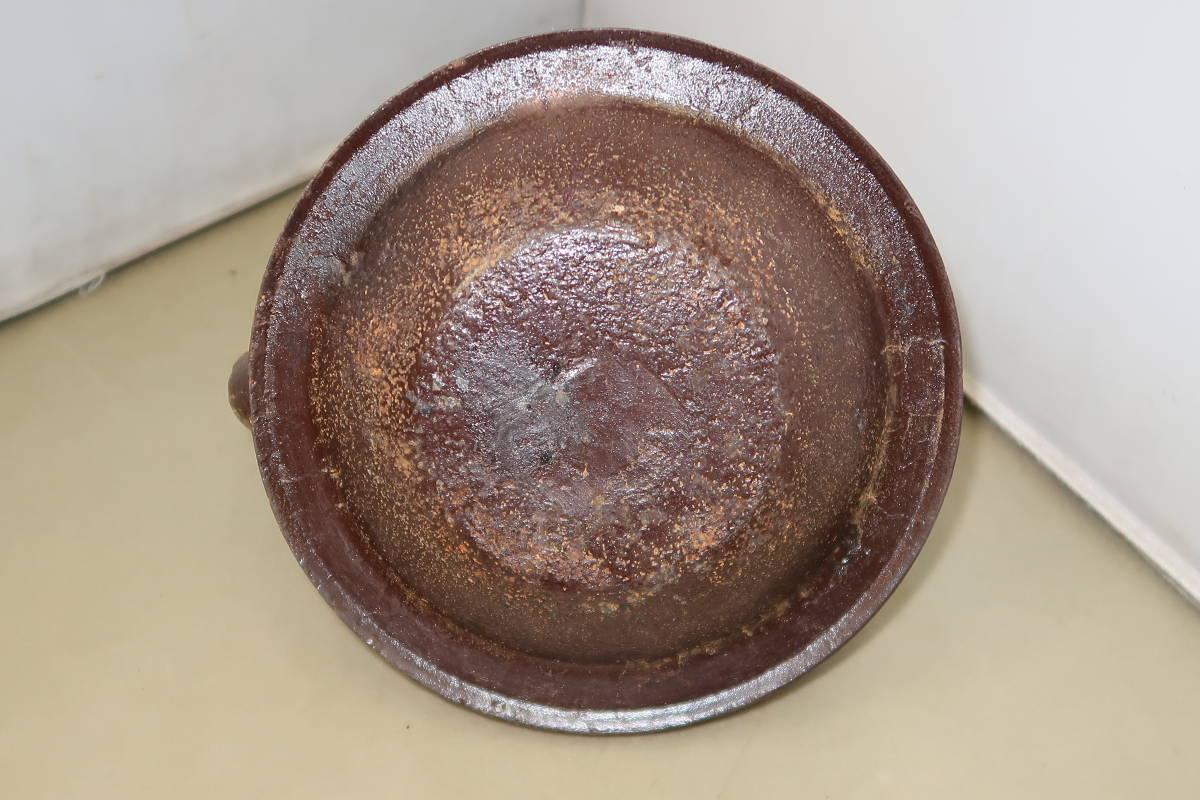 ●○南部 渓泉造 鉄瓶 茶道具 茶器○●_画像8