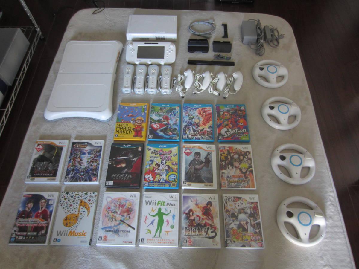 Wii U 4人で遊べる ファミリープレミアム マリオカート8 スプラトゥーン おまけ_画像1
