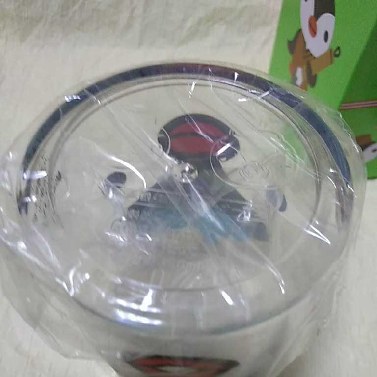 未使用品 JA共済 ガショー キョショー プラコップ 2個 送料350円 小・中学生 書道・交通安全ポスターコンクール 1個箱なし_画像5