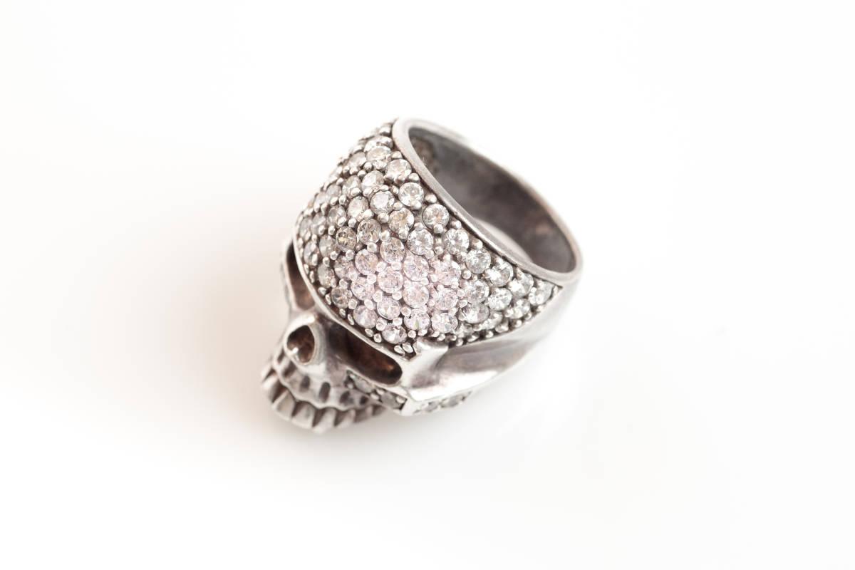 スカルの指輪_画像1