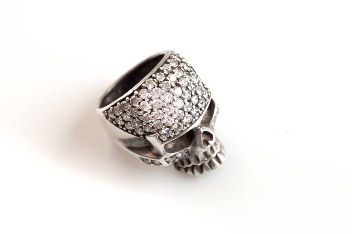 スカルの指輪_画像2