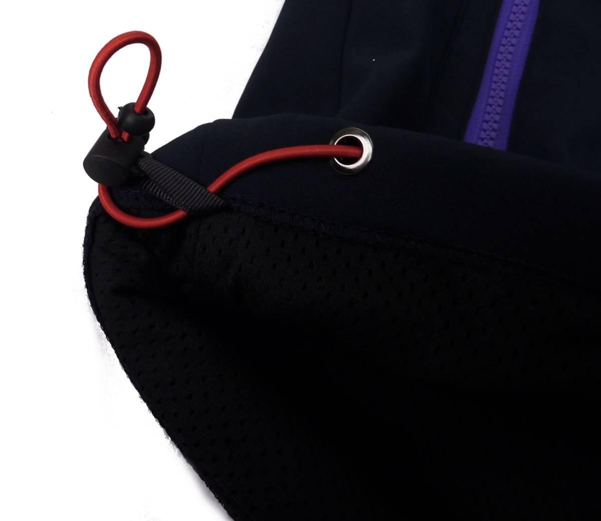 ペペジーンズ Pepe Jeans レッドブル Red bull Racing レーシング OTL2014 刺繍 ジャケット ネイビー(XXL) [並行輸入品]_画像5