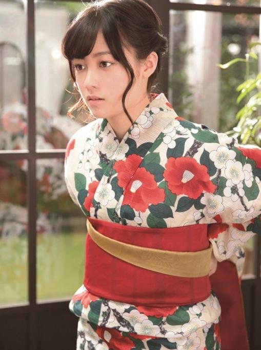 橋本環奈3 女優 L版写真10枚 下着 水着_画像1