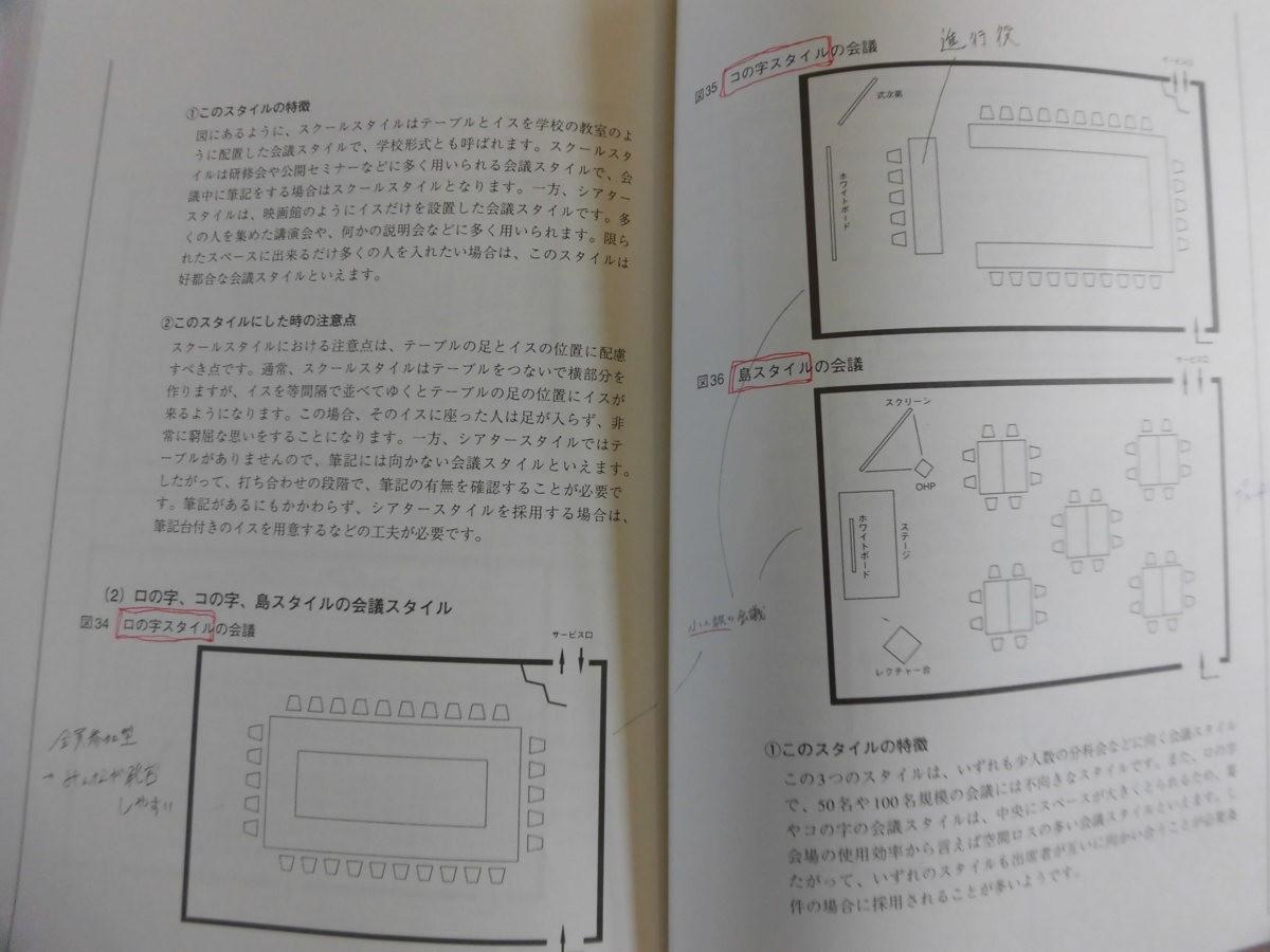 宴会管理論 ホテル専門書籍 送料無料 【05558】_画像4