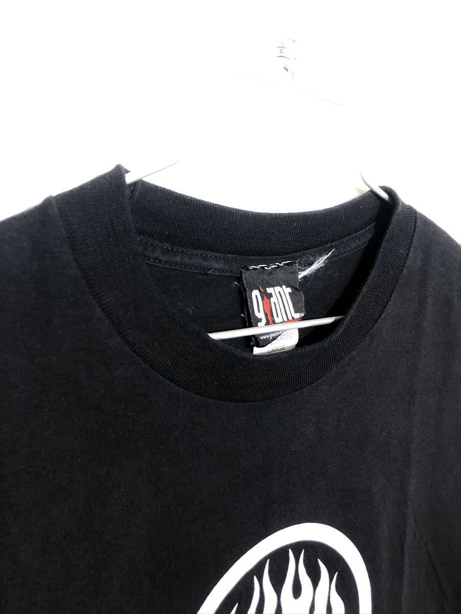 美品 THE OFFSPRING Tシャツ vintage used 古着 ロック バンド greenday sum41 トイストーリー シド XL ビンテージ deadstock