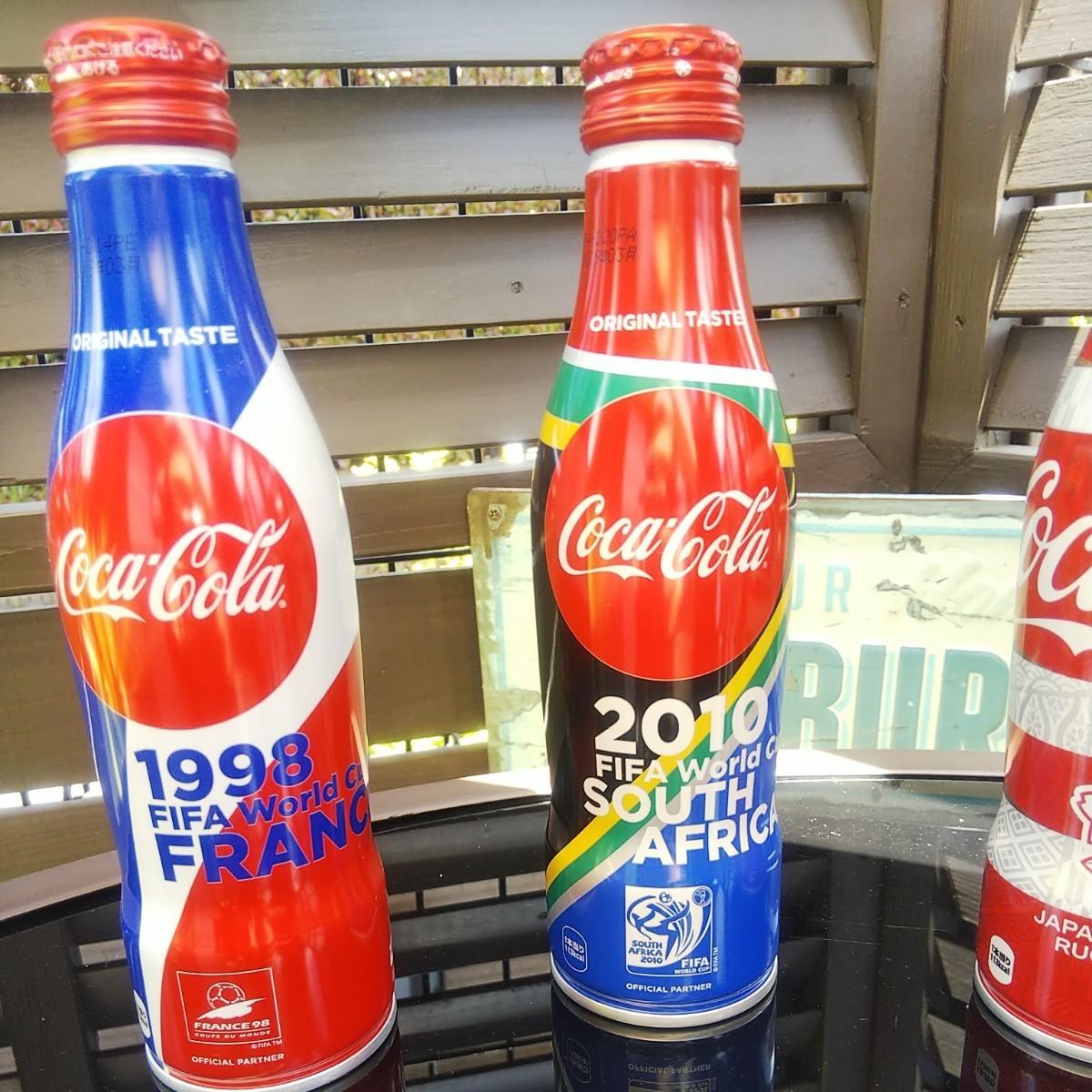【未開封】コカ・コーラ スリムボトル 限定おまとめセット