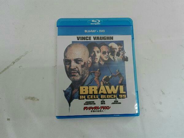 デンジャラス・プリズン -牢獄の処刑人- ブルーレイ+DVDセット(Blu-ray Disc)_画像1