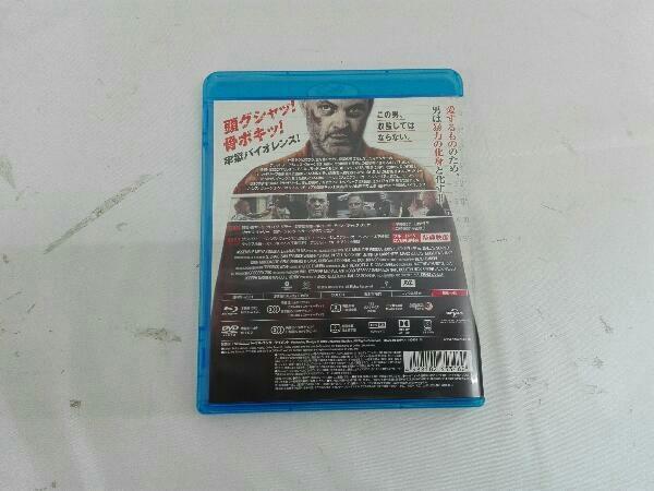 デンジャラス・プリズン -牢獄の処刑人- ブルーレイ+DVDセット(Blu-ray Disc)_画像2