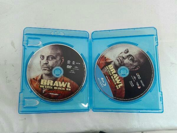 デンジャラス・プリズン -牢獄の処刑人- ブルーレイ+DVDセット(Blu-ray Disc)_画像3