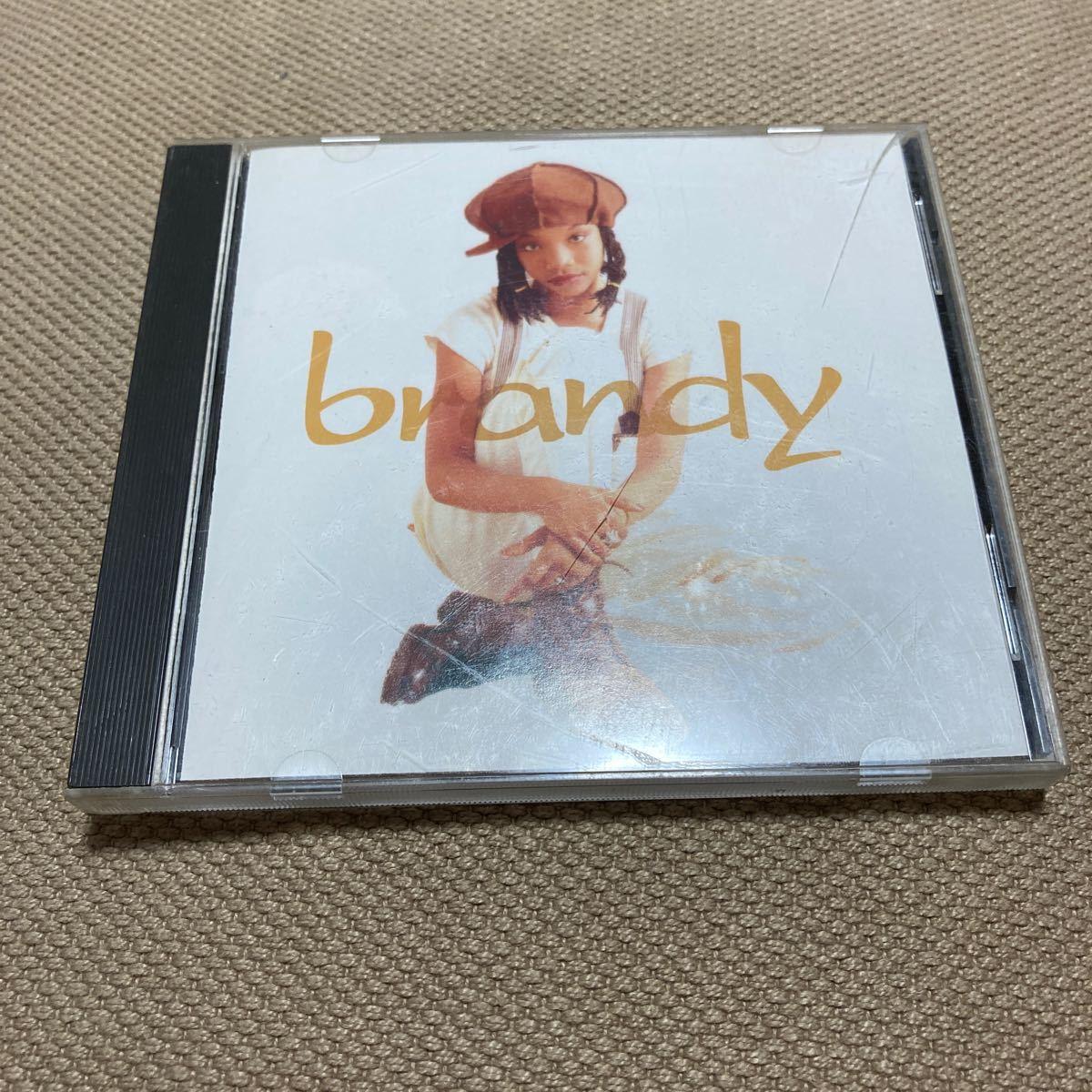 洋楽 / Brandy ブランディ / BrandyCD