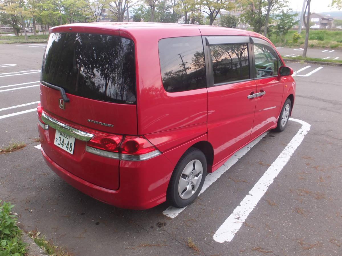 「ステップワゴン 4WD GーLパッケージ 検 令和2年10月 ナビ 地デジ」の画像2