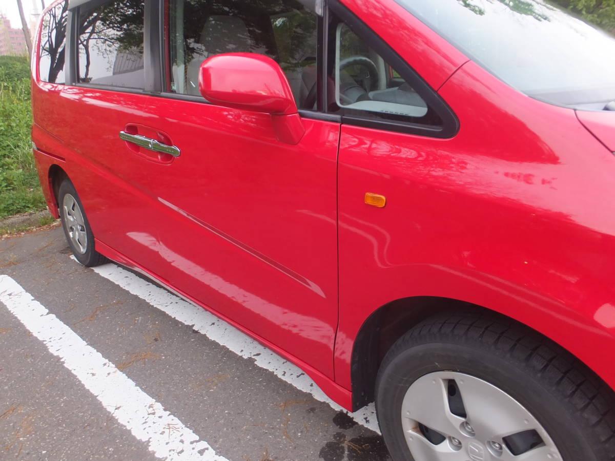 「ステップワゴン 4WD GーLパッケージ 検 令和2年10月 ナビ 地デジ」の画像3