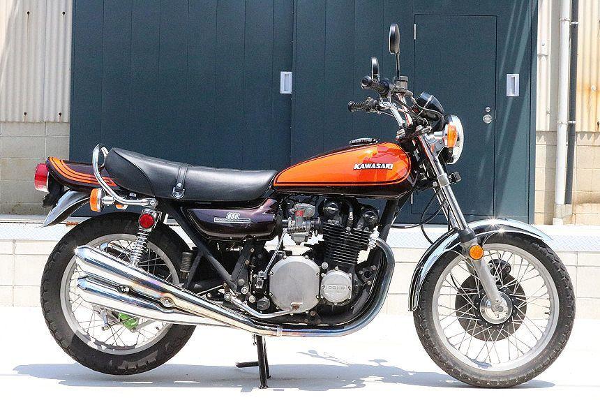 1972年10月/Z-1/Z1/最初期/1100番台!7番違い載せ替え無し/マッチング/超希少車/エンジンOH済み/極上車/コーションラベル付き/一生物です!_内プレス!縦ピン!綺麗な車両です。一生物