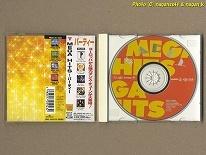 ★即決★ MEGA HITS ~ PARTY -- 95年頃を代表するヨーロッパダンス・ミュージックを集めたオムニバスアルバム_画像3