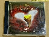 ★即決★ VELFARRE Vol.9 ESTA! DISCO LATINO -- 1997年9月発売アルバム_画像1