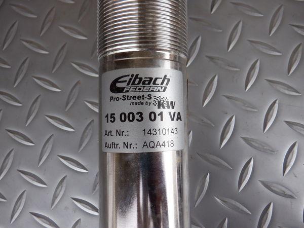 未使用 在庫有 Eibach アイバッハ Audi アウディ A4 アバント B5 8D2 ネジ式 車高調 プロストリートS 65-15-003-01-22 即納_画像4