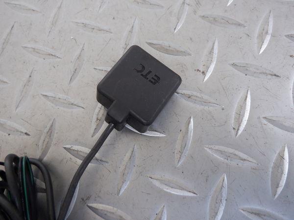 保証付 同梱包不可 動作OK FURUNO 古野電気 ETC アンテナ分離型 FNK-M05T_画像3