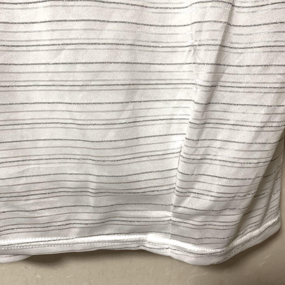トップス カットソー 半袖