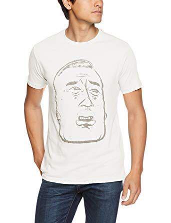 新品 RVCA ルーカ BARRY MCGEE バリー マッギー デザイン Tシャツ / futura kaws カウズ Martin Whatson Mr.Brainwashの好きな方オススメ_画像2