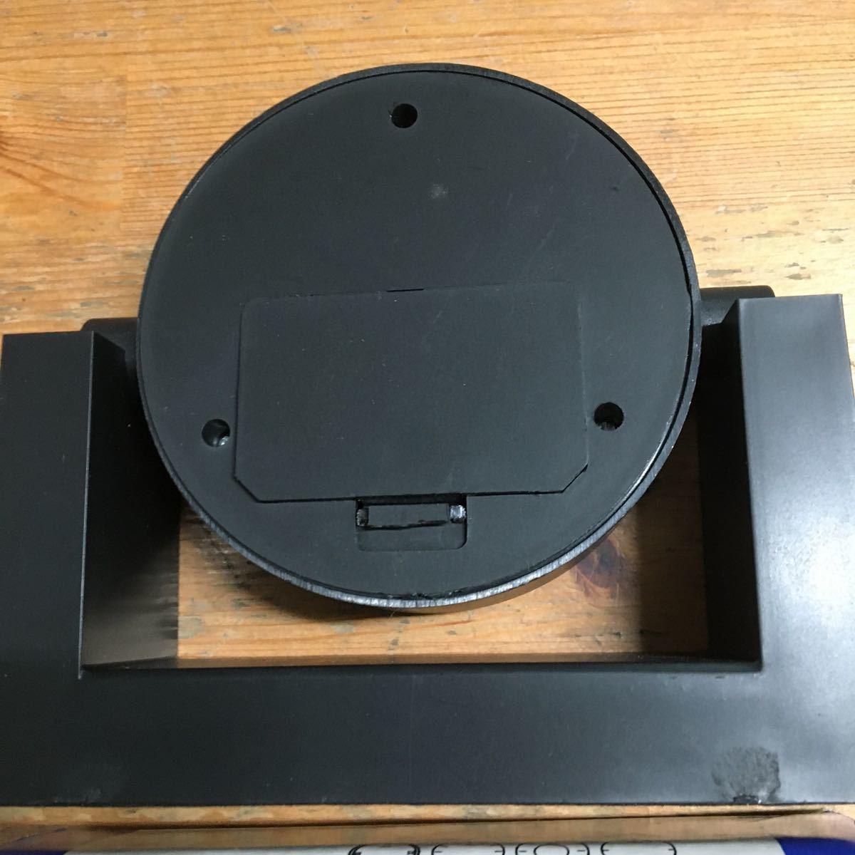 Super BeMAX'S ノベルティ 非売品 置時計 未使用品 デッドストック_画像3