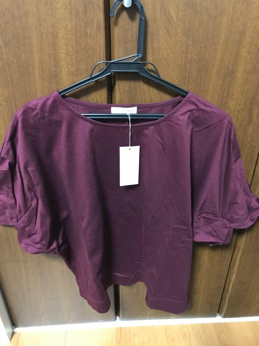 トップス 半袖Tシャツ