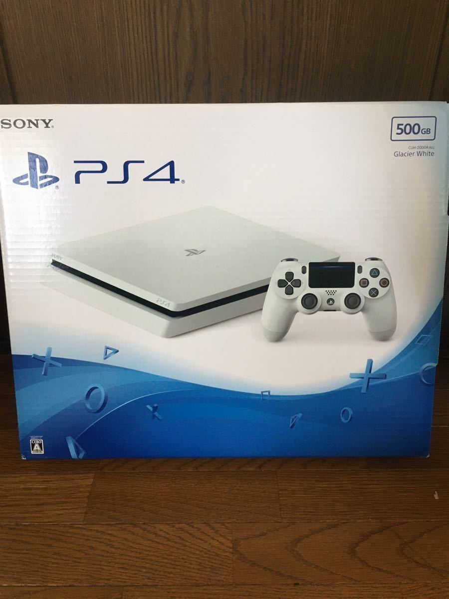 PlayStation4  PS4 本体