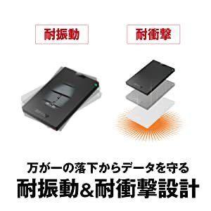 送料無料!【新品-未使用】未開封 BUFFALO(バッファロー) ポータブルSSD(外付けSSD) 1TB(1.0TB) PS4対応 USB3.1(Gen1)対応 SSD/HDD