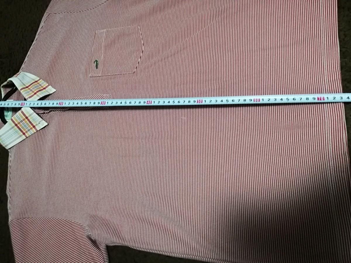 Lサイズ☆クロコダイル ポロシャツ