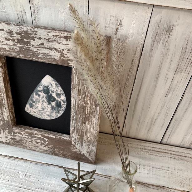 チガヤ ショート10本セット 7~9cmナチュラル ドライフラワー花材 ハーバリウム スワッグにおすすめ 星月猫_画像3