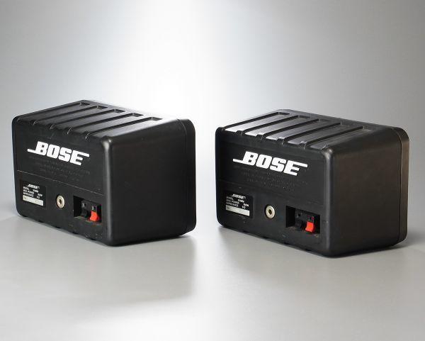 TA8775 BOSE/ボーズ 101MM スピーカーシステム ペア 現状渡し_画像5