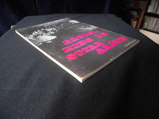 絶版 Back to The Rock No.7 1977 Winter オールディーズ・コレクターズ雑誌_画像10