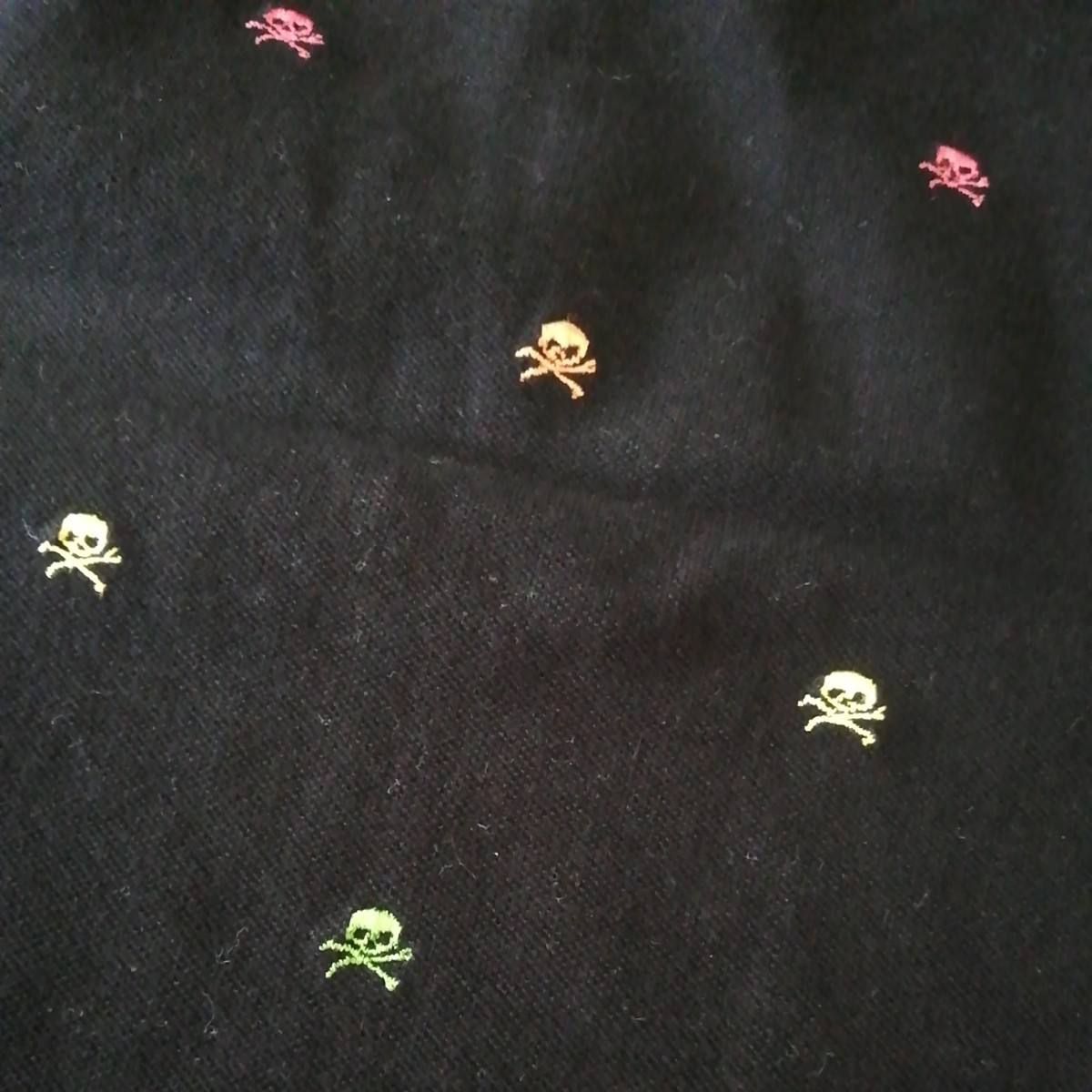 ポロシャツ(BEAMSBOY)