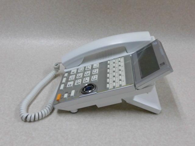 Ω ZZM1 9850◆) 保証有 13年製 きれいめ SAXA サクサ AGREA HM700 TD615(W) ・祝10000取引突破!!_画像3