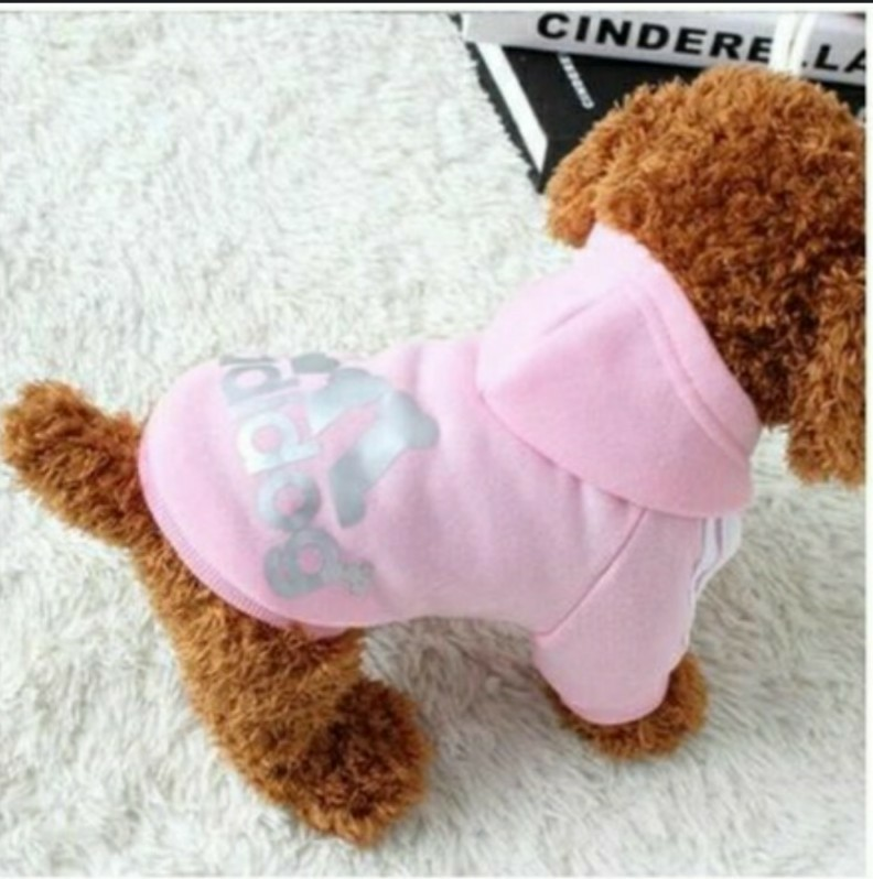 犬用服 adidog 新品 サイズS