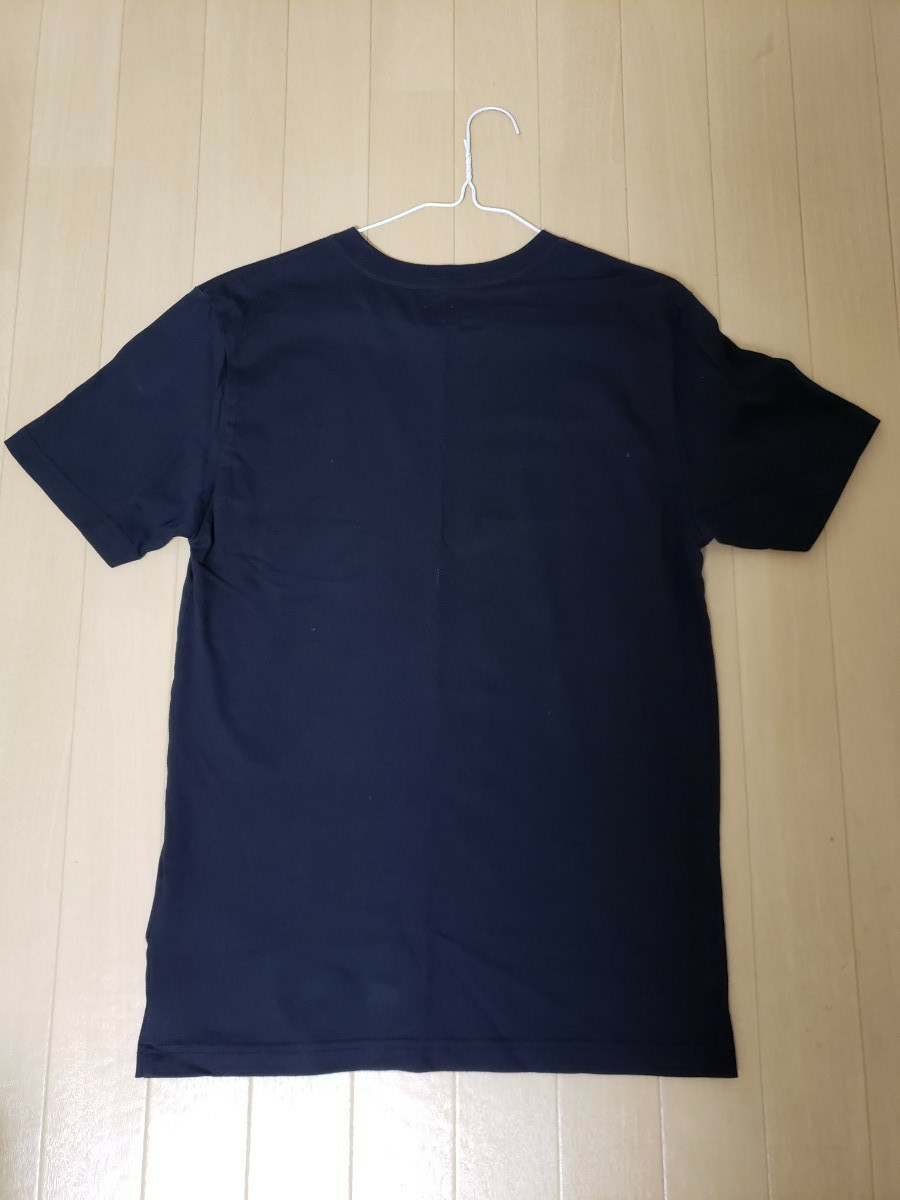 【Sサイズ】NIKE ナイキ Tシャツ ブラック ロゴTシャツ 古着